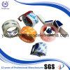Aprobar cinta clara estupenda del cristal BOPP de los certificados del SGS y de la ISO