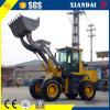 Gearticuleerde Xd930g 2cbm 1.2ton 4.5m High Dump Wheel Loader