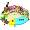Commercial BusinessのためのキャンデーDesign Giant Indoor Playground