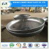 専門の製造の炭素鋼楕円ヘッドまたはタンクヘッドカバー