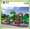 Crianças da série do explorador da floresta de Kaiqi campo de jogos temático das grandes (KQ50030A)