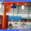 Guindaste de patíbulo da oficina de 5 toneladas feito no assoalho modelo de China BZ - preço montado do guindaste de patíbulo