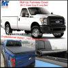coperchio del Tonneau del camioncino scoperto 4X4 per il dovere eccellente del Ford