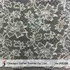 ナイロン花のカーテンのレースファブリック(M0298)