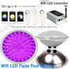 WiFi RGB Wireless Controller、18W LED PAR56 Underwater、WiFi RGB LED PAR56 Light Bulb
