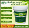 Material compuesto de Waterroofing de las ventas del polímero caliente de Js
