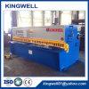 Machine van het Type van schommeling de Hydraulische Scherende (QC12Y)
