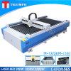 Cnc-Blatt-metallschneidender Maschinen-Faser-Laser-Ausschnitt-Maschinen-Preis