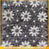 Плитки искусствоа настенной росписи стены мозаики мрамора конструкции цветка