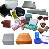 Caja cosmética de encargo de lujo de Box&Cosmetic del papel de imprenta que empaqueta la caja de regalo &Cosmetic