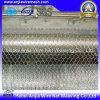 Os materiais de construção galvanizaram o engranzamento de fio sextavado (Anjia-107)