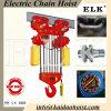 Fascio Electric Chain Hoist per Lifting Crane Beam