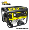 Leistung Value 5kw/6kw Gasoline Generator Agricultural Equipment