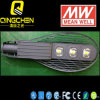 2015 fabricante solar do profissional da luz de rua do diodo emissor de luz do TUV do CE novo do projeto 150W