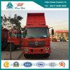 Dongfeng 7cbm 4X2 Rear Tipping Dumper Truck