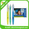 熱い販売(SLF-LG032)のカスタムロゴのペンを広告する卸し売りVariious