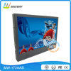 Brede Schrijver uit de klassieke oudheid 17 Duim LCD Media Player van het Scherm voor de Reclame van Vertoning (mw-172AAS)