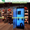 Sale를 위한 LED Wine Cabinets Bottle Shelf Bar Furniture