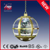 Weihnachten Tree Decoration Hanging Lamp mit LED Lights