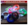 Pulsera de goma de los items del silicón de la pulsera de la pulsera promocional de la joyería (G8042)