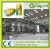Chaîne de production automatique de jus de maïs