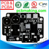 Printed di alluminio Circuit Board per il PWB Square Base Board del LED Panel Light