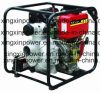 높은 능률, 2  고압 디젤 엔진 펌프