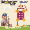 Blocks di plastica Education Toy per Kids