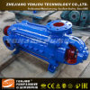 D Type Multistage Centrifugal Pump mit Diesel Engine/Irrigation Application