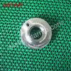 Шкив CNC высокой точности подвергая механической обработке алюминиевый
