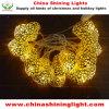 Luces de la batería de la decoración LED del banquete de boda