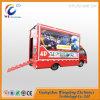 娯楽Park Truck Mobile 5D 7D 9d Cinema