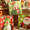 Rectángulo de empaquetado del regalo para las decoraciones de la Navidad