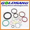 As vendas inteiras personalizaram anéis de selagem do silicone