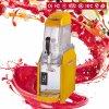 販売のための凍結する氷の廃油のディスペンサーまたはマルガリータ機械/Slushの製氷機