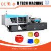 Automatische energiesparende Plastik-/Schutzkappen-Einspritzung-Maschine/Formteil-Maschine