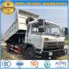 Autocarro a cassone di Dongfeng 4X2 10t -15t 12 tonnellate di autocarro con cassone ribaltabile da vendere