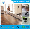 Estera impermeable del protector de la alfombra del suelo de la silla del PVC/estera de encargo del suelo