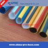 Tuyau de soudage double qualité / flexible en caoutchouc / tuyau de soudage PVC