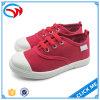Cabritos durables de los zapatos de lona de los zapatos de lona del OEM de China