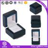 Boîte-cadeau de empaquetage fabriquée à la main de luxe personnalisée de bijou