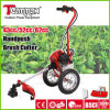 Sell 최신 2 치기 62cc Hand Push Trimming Cutter