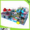 De binnen Speelplaats van de Kinderen van het Product van de Apparatuur van de Speelplaats Plastic