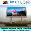 El colmo al aire libre P10 restaura el panel de visualización de LED de la tarifa