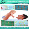 赤ん坊の製品、赤ん坊のおむつ、ディストリビューターのためのループホックの魔法の正面テープ
