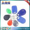 ABS Keychain van de Markering van Keyfob LF RFID van Em voor Toegangsbeheer
