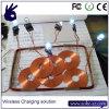 別の電気のための無線充満解決