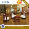 Silla de Barstool de los muebles del club del restaurante del hotel de lujo de las piernas de madera altos/sofá (UL-JT937)