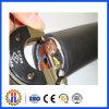 Câble en caoutchouc d'élévateur pour le câble de commande