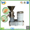 참깨 풀 분쇄기 견과 가는 선반 기계를 만드는 땅콩 버터